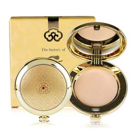 The History of Whoo GongJinHyang Mi Twoway Cake Pact SPF30 PA++ 14g #2