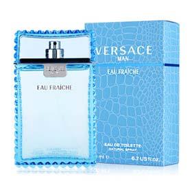 Versace Man Eau Fraiche Eau De Toilette 200ml