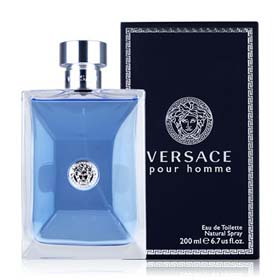 Versace Pour Homme Eau De Toilette 200ml