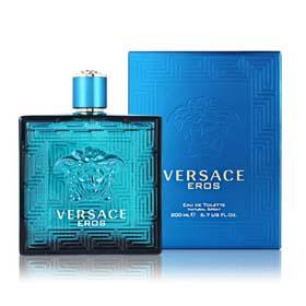 Versace Eros Pour Homme EDT 200ml