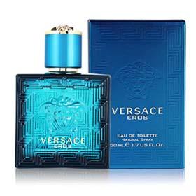 Versace Eros Pour Homme EDT 50ml
