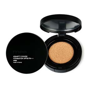 Mee Aquafit Cushion Foundation SPF50/PA+++ 13g #No.21 Apricot