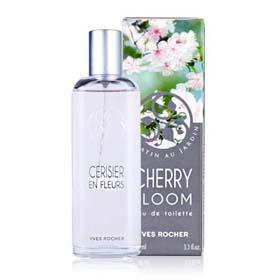 Yves Rocher Cherry Bloom Eau De Toilette 100ml