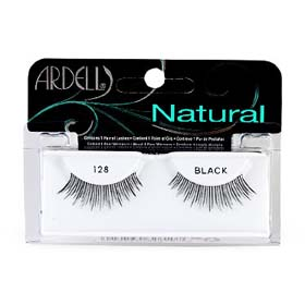 Ardell Fashion Lashes #128 Black