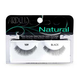 Ardell Fashion Lashes#109 Black