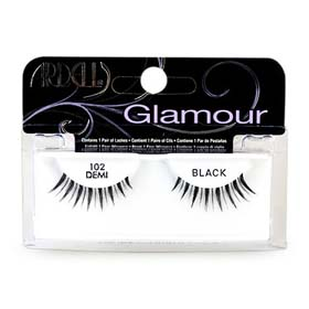 Ardell Fashion Lashes #102 Demi Black
