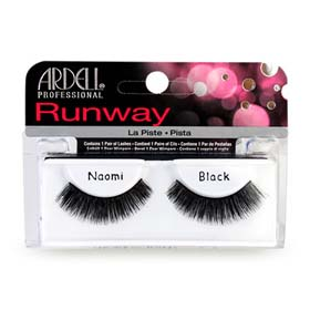 Ardell Fashion Lashes #Naomi Black