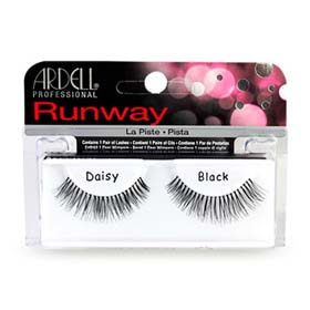 Ardell Fashion Lashes #Daisy Black