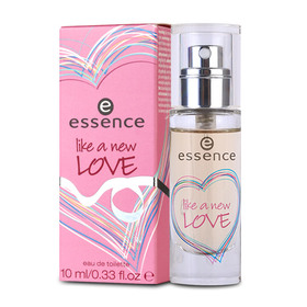 Essence EDT #Like A New Love 10ml