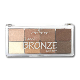 Essence All About Bronze Eyeshadow 9.5g #01