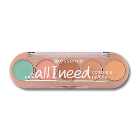Essence All I Need Concealer Palette 6g #10 Cover It All