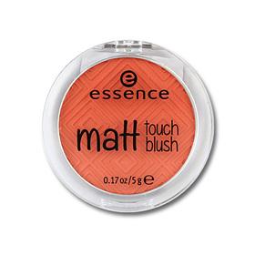 Essence Matt Touch Blush 5g #10