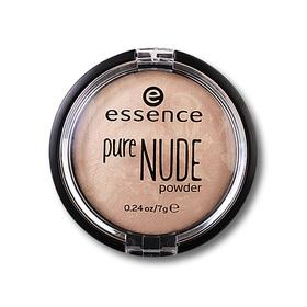 Essence Pure Nude Powder 7g #10