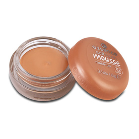 Essence Soft Touch Mousse Make-up 16g #02 Matt Beige