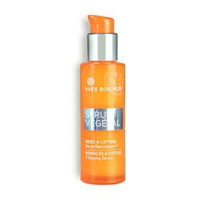 Yves Rocher Serum Vegetal Wrinkles & Lifting V Shaping Serum 30ml