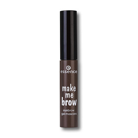 Essence Make Me Brow Eyebrow Gel Mascara 3.8ml #02 Browny Brows