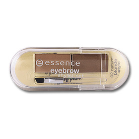Essence Eyebrow Stylist Set 2g #02 Natural Blonde Style
