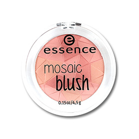 Essence Mosaic Blush 4.5g #10