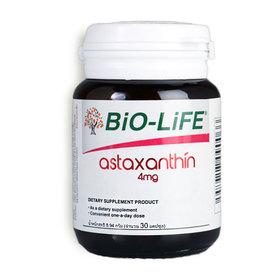 Bio-Life Astaxanthin 4mg 30 Capsules