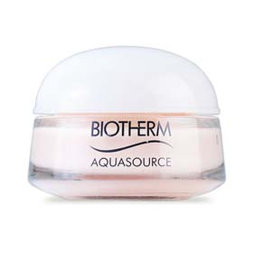 Biotherm Aquasource Rich Cream 15ml
