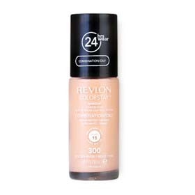 Revlon Colorstay Makeup Combination/Oily Skin SPF15 30ml #300 Golden Beige/Beige Dore