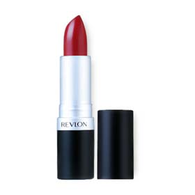 Revlon Matte Lipstick 4.2g #007 In The Red