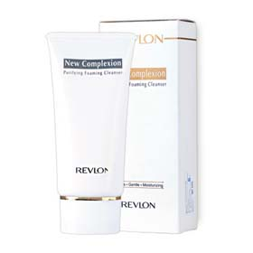 Revlon New Complexion Purifying Foaming Cleanser 115ml