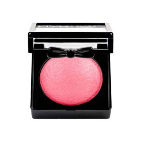 NYX Baked Blush  # BBL02 - STATEMENT RED