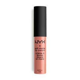 NYX Soft Matte Lip Cream # SMLC02 - STOCKHOLM