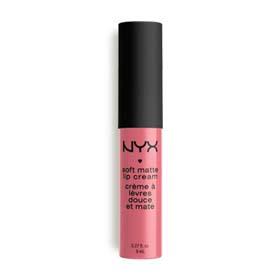 NYX Soft Matte Lip Cream # SMLC11 - MILAN