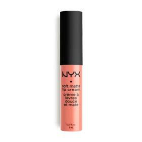 NYX Soft Matte Lip Cream # SMLC12 - BUENOSAIRES