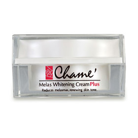 Chame Melaless Whitening Cream Plus 20g