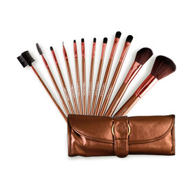 Mei Linda Professional Brush MD4180 Set 12pcs