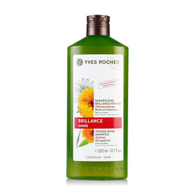Yves Rocher Brillance Shine Intense Shine Shampoo 300ml