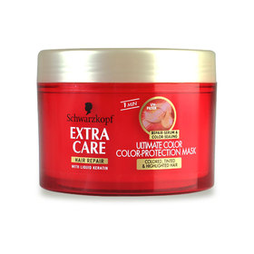Schwarzkopf Extra Care Ultimate Color Color-Protection Mask 150ml