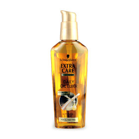 Schwarzkopf Extra Care Daily Oil Elixir 75ml