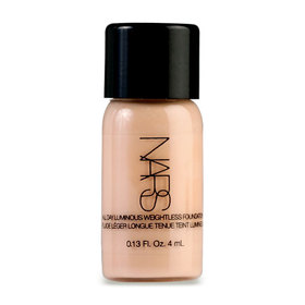 Nars All Day Luminous Weightless Foundation 4ml #Light2 Mont Blanc 6432S