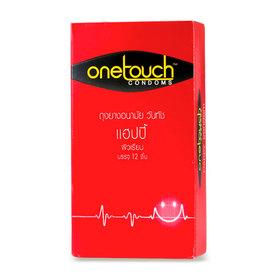 One Touch Happy Family Pack 52mm (12pcs)
