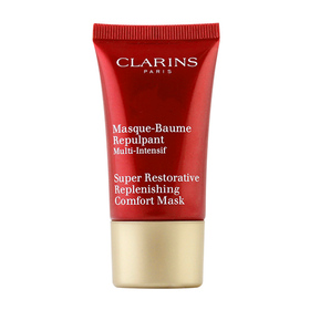 Clarins Super Restorative Replenishing Comfort Mask 15ml
