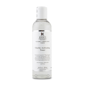 Kiehl's Clearly Corrective White Clarity-Activating Toner 250ml