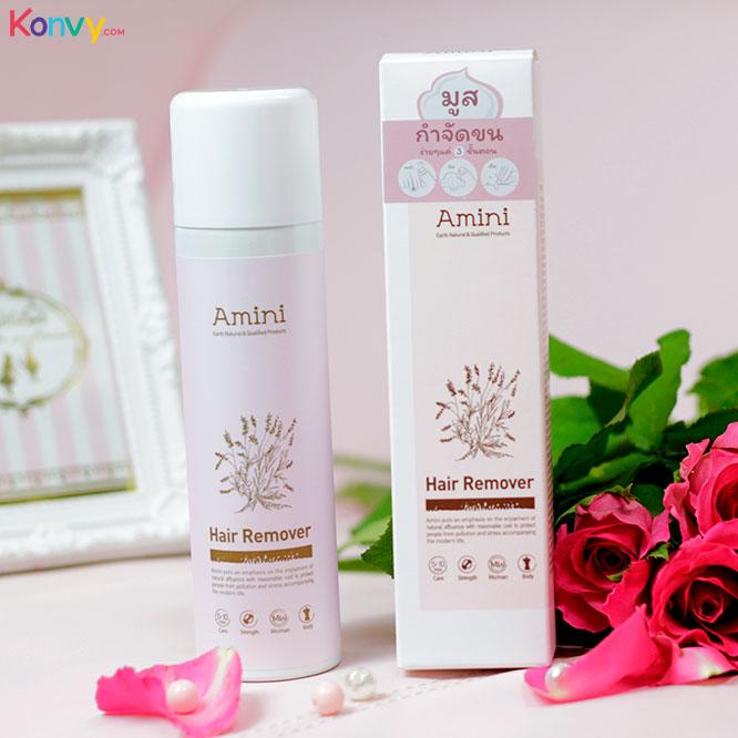 Amini Hair Remover 150ml_1