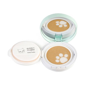 Holika Holika Face2change DoDo Cat Glow Cushion BB (DoDo's Day out) #21