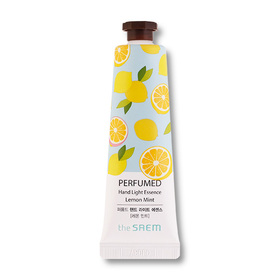 The Saem Perfumed Hand Light Essence Lemon Mint 30ml