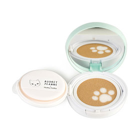 Holika Holika Face2change DoDo Cat Glow Cushion BB (DoDo's Day out) #23