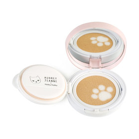 Holika Holika Face2change DoDo Cat Glow Cushion BB (DoDo's Rest ) #21