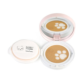 Holika Holika Face2change DoDo Cat Glow Cushion BB (DoDo's Rest ) #23