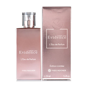 Yves Rocher Comme Une Evidence Collection 2016 EDP 50ml