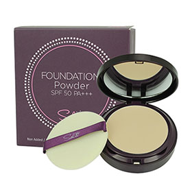 Sola Foundation Powder SPF50PA+++ 12g #1
