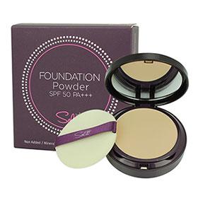 Sola Foundation Powder SPF50PA+++ 12g #2