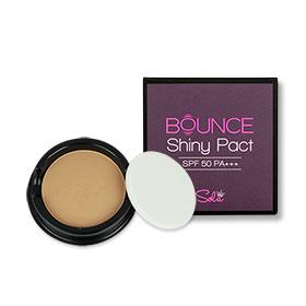 Sola Bounce Shiny Pact SPF50 PA+++ #23